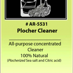 Plocher All-Purpose Cleaner (1 kg - 2.2 lb)