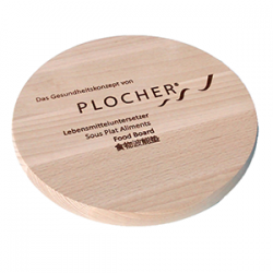 Plocher® Board for food