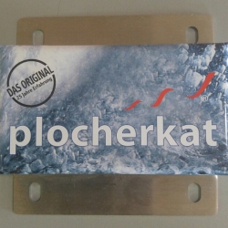 Plocher Kat - Small model with screws